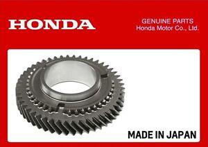 Genuine-Honda-2-Getriebe-Vorgelegewelle-B-Serie-EG6-EK4-DC2-B16A-B16B-B18C