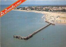 BR2851 La Tranche sur Mer L estacade et la plage   france