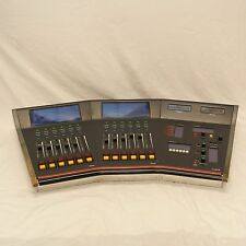 Logitek Numix 12 Channel Control Surface | Broadcast Mixer Console, Powers On nc