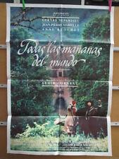 1885      TODAS LAS MAÑANAS DEL MUNDO