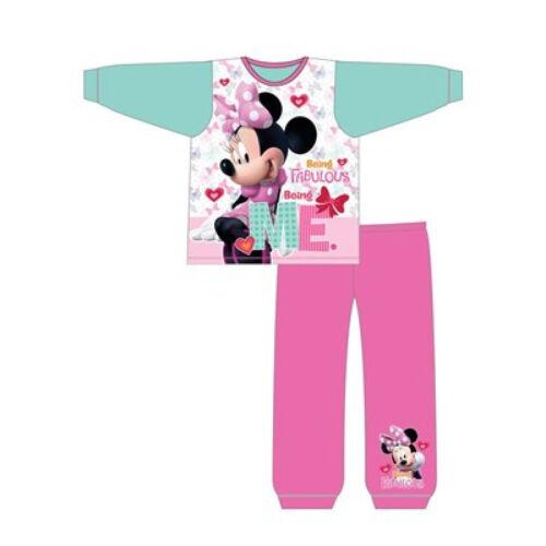 età 18-24 MESI a 4-5 anni Minnie Mouse Pigiama