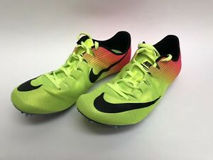 d73fed49635 New Nike Zoom Superfly Elite Size 13 Mens Spikes Track   Field ...
