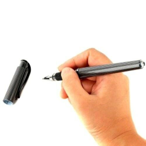 FD585 Invisible Pen Ink Disappearing in 24H Sign Pen Hot Selling Fashion New x1