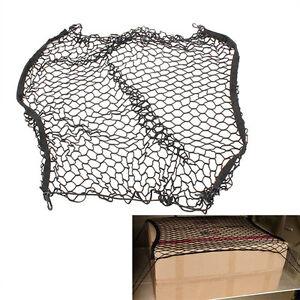 auto kofferraum netz multifunktion gep cknetz gummiband haken 70x120cm 4 haken ebay. Black Bedroom Furniture Sets. Home Design Ideas