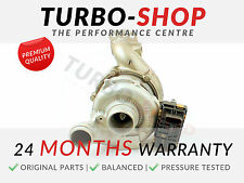 Jeep Grand Cherokee 3.0 CRD 165KW/ 224HP Turbocharger / Turbo- 777318-2