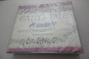 Nuevo-Sellado-GATTY-039-S-Cuento-Kevin-Crossley-Holland-Read-Por-Claudia-Renton-6-CD