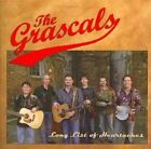 Long List Of Heartaches 0011661058323 By Grascals CD