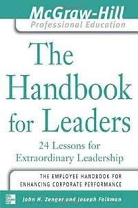 The-Handbook-for-Leaders-24-Lessons-for-Extraordinary-leaders-McGraw-Hill-Prof