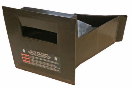 242382-05SV Black and Decker CMM1200 Mower Mulching Plate