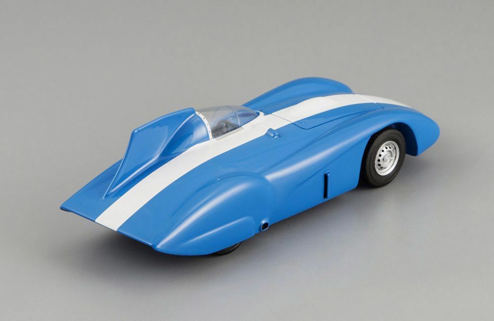 ZIL 112 chassis June 1962 L.e. DiP models models models 1 43 111215 6c58ed