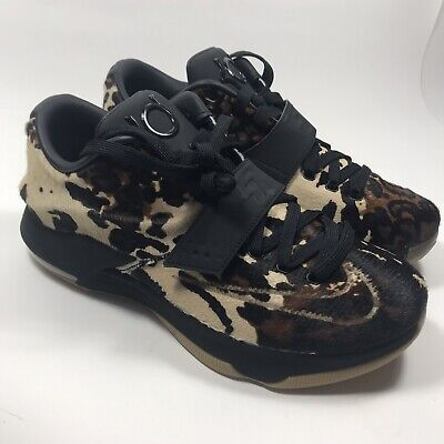 brand new bf054 ab386 Nike KD 7 VII EXT QS Longhorn State 716654-001 Size 10 New | eBay