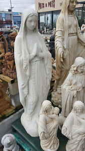 Mary-of-Lourdes-Large-Concrete-Garden-Statue
