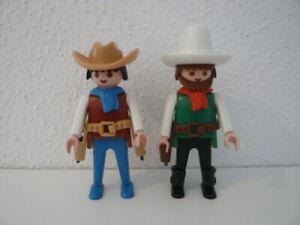 #1 Playmobil brauch western cowboy figuren TOP!