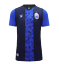 100-Authentic-Original-Cambodia-National-Football-Soccer-Team-Jersey-Shirt-Blue thumbnail 1