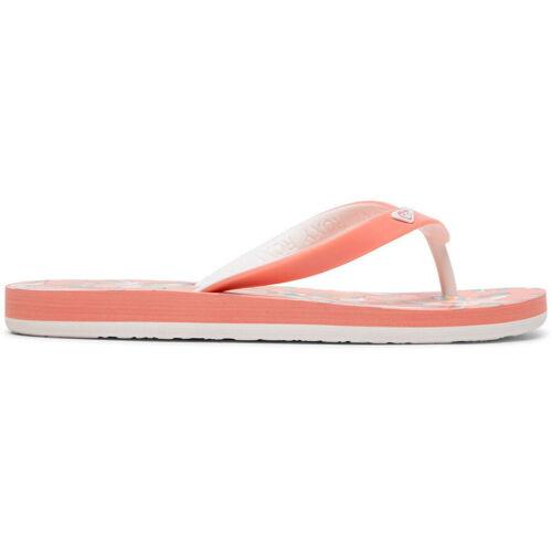 Roxy Girls Flip Flops Tahiti Fashion Kids Casual Slippers Slides ARGL100279-LTP