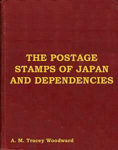 FRANCOBOLLI-DEL-GIAPPONE-amp-dipendenze-2-voll-861pp-Corea-formosa-Taiwan-Cina-CD