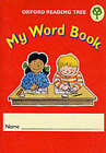 Oxford Reading Tree: Levels 1-5: My Word Book (Pack of 6) by Hunt (Paperback, 1998)