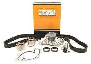 NEW Continental Timing Belt Kit w// Water Pump CK257LK1 fits Toyota 3.0 1994-2004