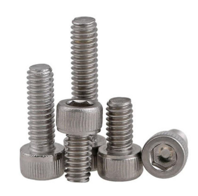 """Helicoil 1//4/"""" Unc X 3D Thread Repair Inserts Pack Of 10"""