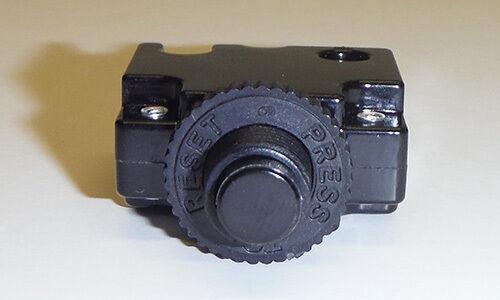 Razor E100 E125 E150 E175 eSpark Reset Button circuit breaker