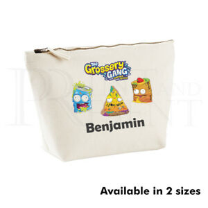 Personalised-Grossery-Gang-Storage-Case-Bag-2-sizes-available