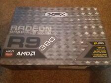 XFX AMD Radeon R9 390 (8192 MB) (R9390P8DF6) Graphics Card