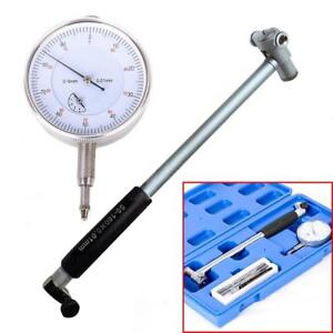 Messuhr-Messgeraet-2-6-034-Motorzylinder-Anzeige-Messgeraet-50-160mm-0-01mm-de