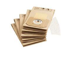 NEU OVP KÄRCHER Papierfiltertüten für Mehrzwecksauger 6.959-130.0