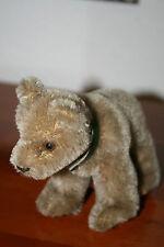 Steiff Jungbär mit Halsband • 12 cm • 1959-67 • Bear Cub • Ours De Garçon