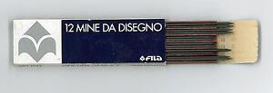 CONFEZIONE-DA-12-MINE-DA-DISEGNO-FILA-MINE-NERE-GRAD-B-mm1-80x100-ART-1942
