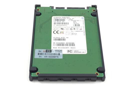 FK0064CAAZQ HP 64GB SATA 2.5/'/' SOLID STATE DRIVE SSD