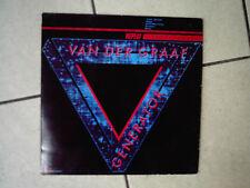 Van Der Graaf Generator – Repeat Performance - LP 1980