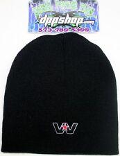 western star Beanie stocking cap semi trucker hat truck diesel  gear toboggan ws