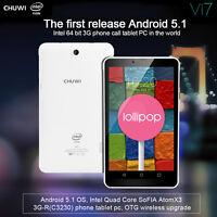 7.0 Pouces Tactile 3g Ips Tablet Pc Android 5.1 Quad Core 8gb Caméra Tablette Fr
