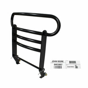 John Deere Front Brush Guard for X300 and X500