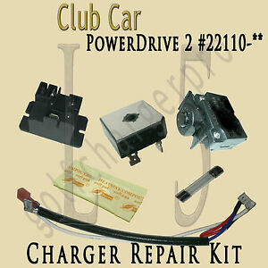 Model 22110 Club Car Schematic | Wiring Diagram on