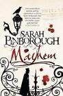 Mayhem by Sarah Pinborough (Paperback, 2013)