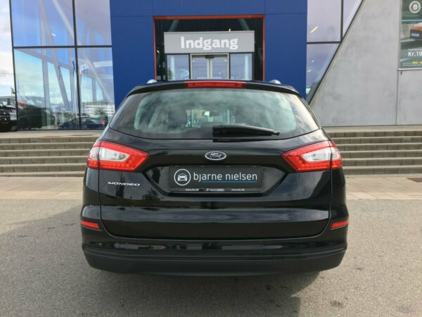 Ford Mondeo 2,0 TDCi 150 Trend stc. aut. - billede 3