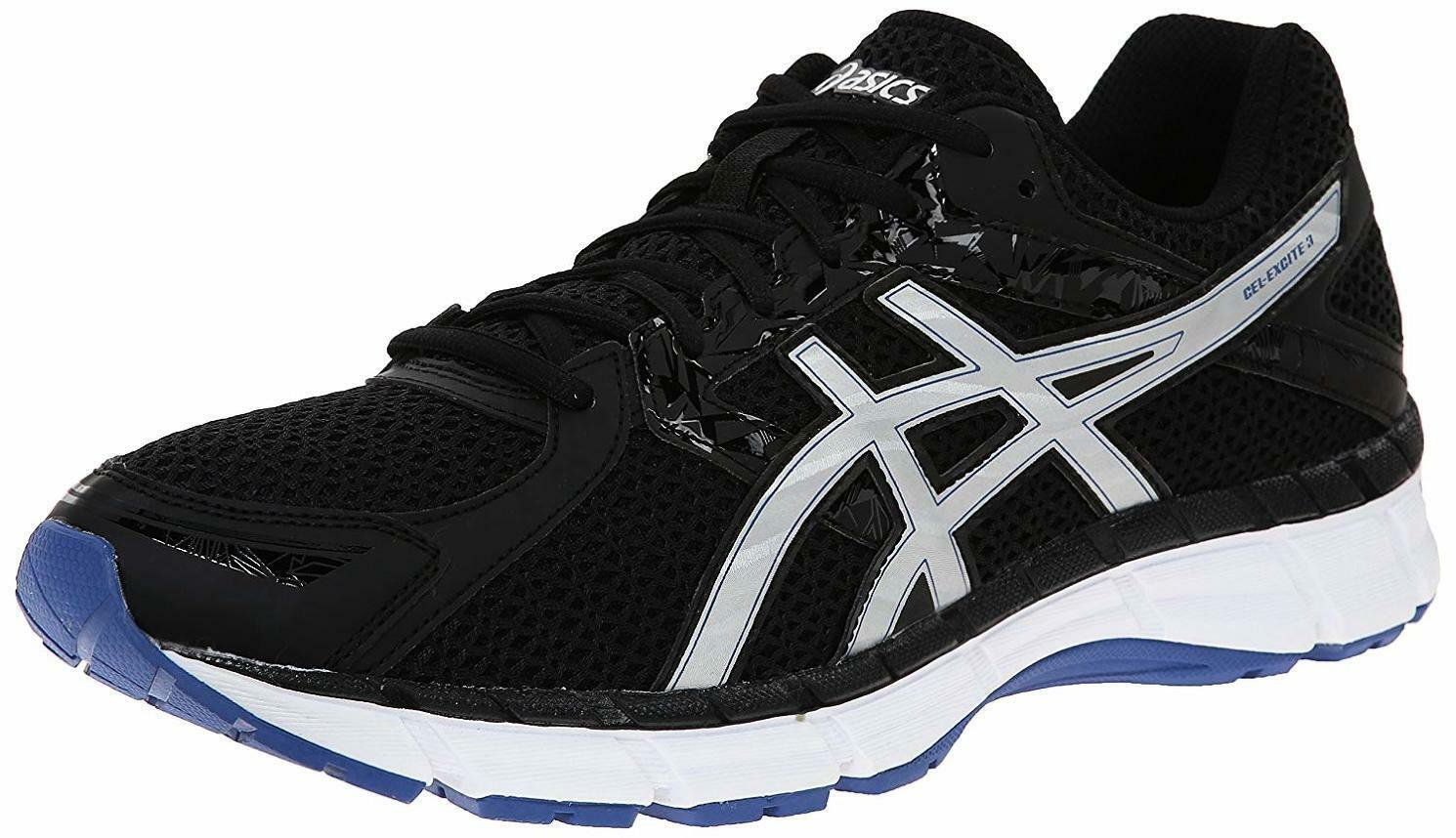 ASICS Men's GEL-Excite 3 Running shoes - Choose SZ color