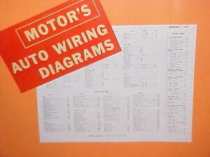 s-l300  Barracuda Wiring Diagrams on ford mustang alternator, mercury cougar ignition, ford mustang ignition, vw bug, el camino starter, impala dash, vw karmann ghia, mustang turn signal,