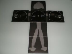COFFRET-BOX-SET-TRIFOLD-DIGIPACK-X3-CD-DEPECHE-MODE-IN-YOUR-ROOM-RARE-COLLECTOR