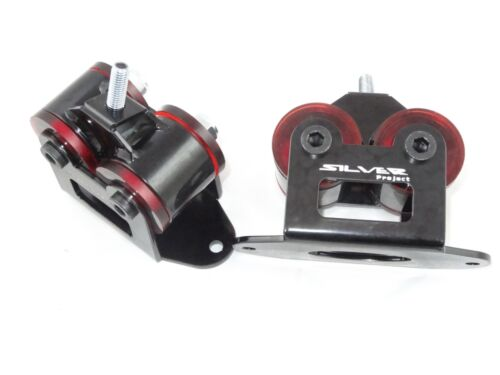 SOLID ENGINE MOUNTS for BMW E81,E82,E87,E88,E90,E91,E92,E93,E84