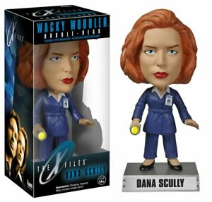 Funko-X-Files-Dana-Scully-Wacky-Wobbler-Bobble-Head
