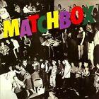 Matchbox by Matchbox (CD, Sep-2010, Cherry Red)