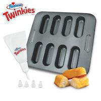 Smart Planet Hostess Bake Set Twinkie Baking Mold Maker Diy Baking Fun