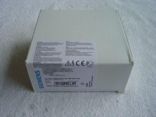 NIB  Siemens AS-Interface Slimline Module   3RK1400-1CG00-0AA2