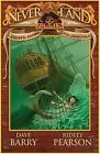 A Peter and the Starcatchers Never Land Book: Escape from the Carnivale by Dave Barry and Ridley Pearson (2006, Hardcover)