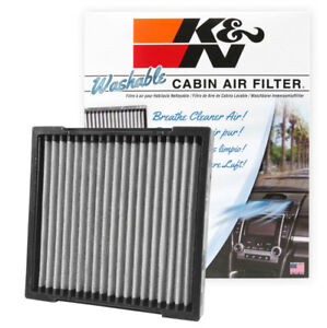 VF2004 K/&N Cabin Pollen Air Filter Genuine Brand New KN Product in Box!