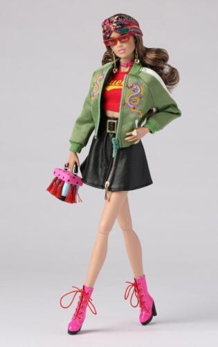 Integrity Fashion Royalty Industry Jade Feelin Extra NRFB