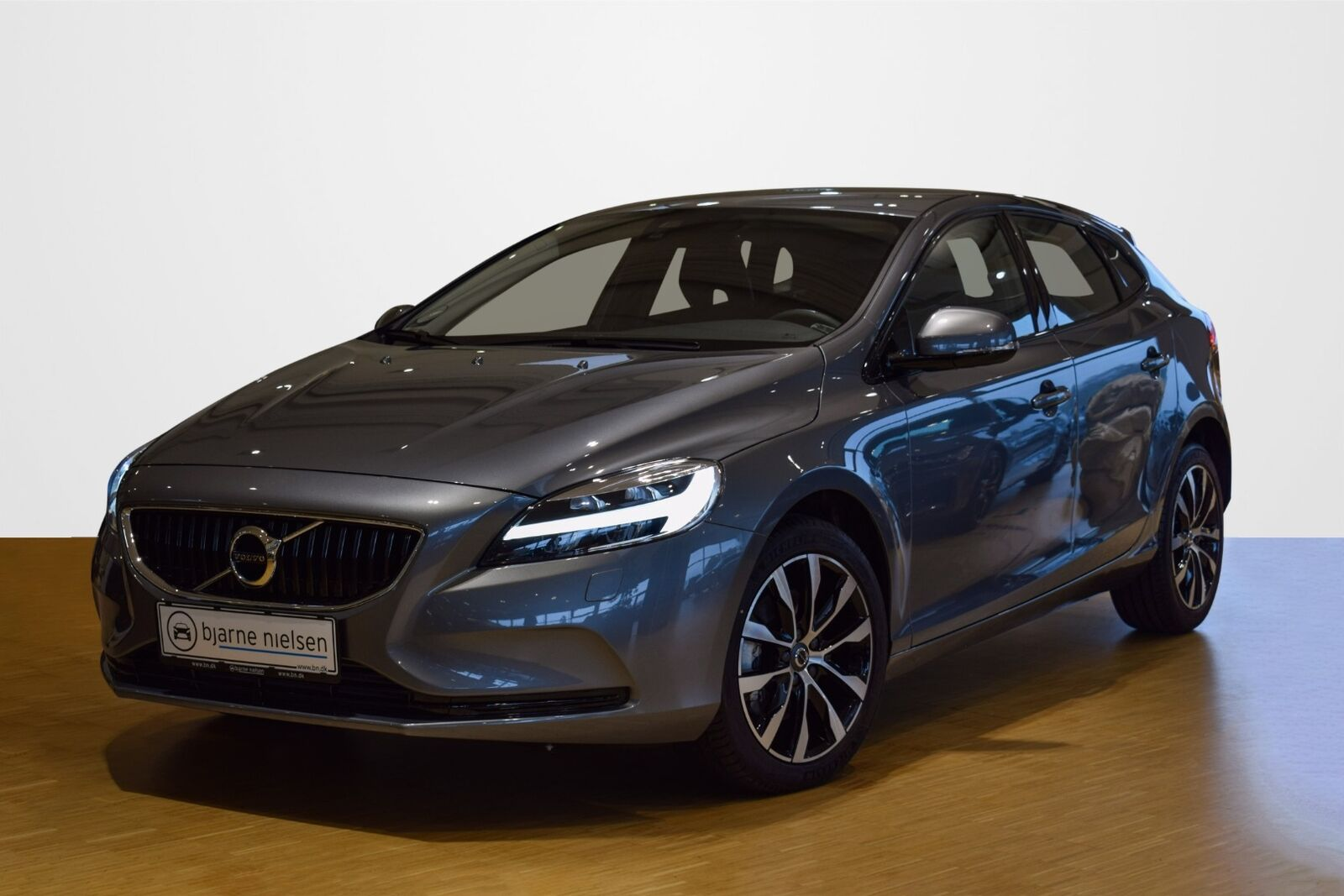 Volvo V40 2,0 T3 152 Dynamic Edition